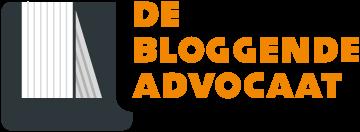 De Bloggende Advocaat